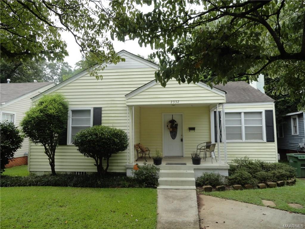 2332 Glendale Avenue, Montgomery, AL 36107
