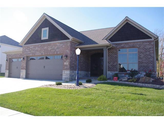 3309 Snider Drive, Edwardsville, IL 62025
