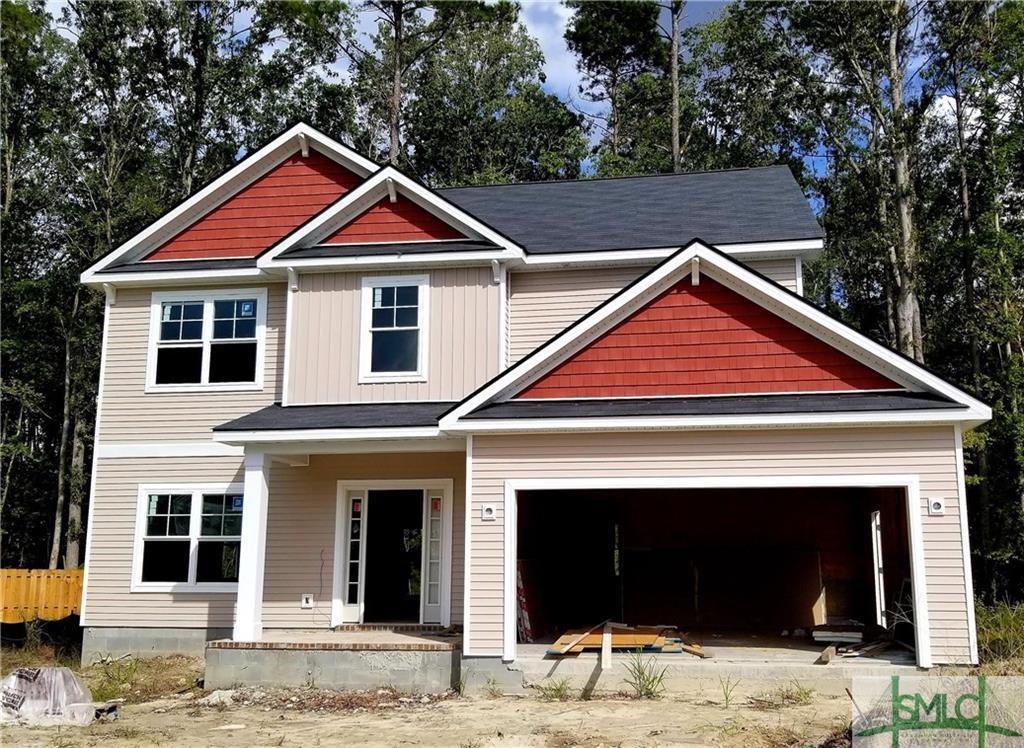 53 Whitaker Way N, Richmond Hill, GA 31324
