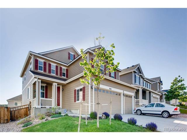 3924 Starry Night Loop, Castle Rock, CO 80109