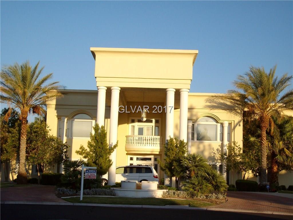 3830 TOPAZ Street, Las Vegas, NV 89121