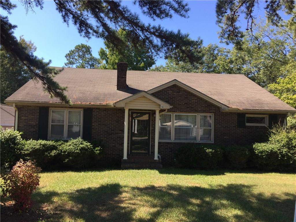 310 S 15TH AVENUE, LANETT, AL 36863