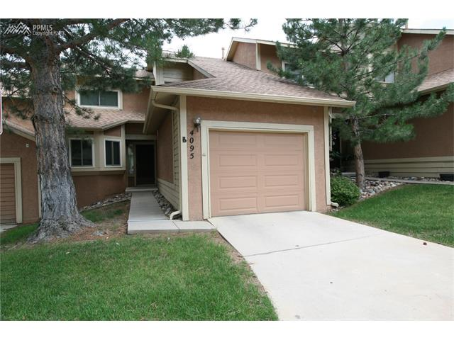 4095 Autumn Heights Drive B, Colorado Springs, CO 80906