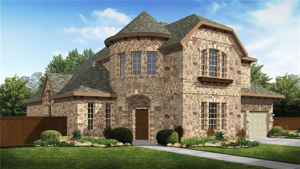7619 Yearling, Frisco, TX 75034