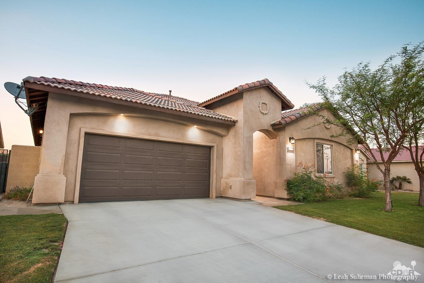 69470 Megan Court, Cathedral City, CA 92234