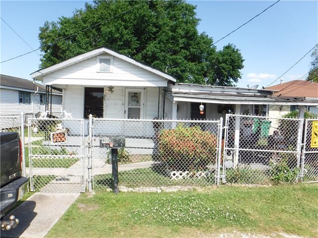 956 AVENUE B None, Westwego, LA 70094