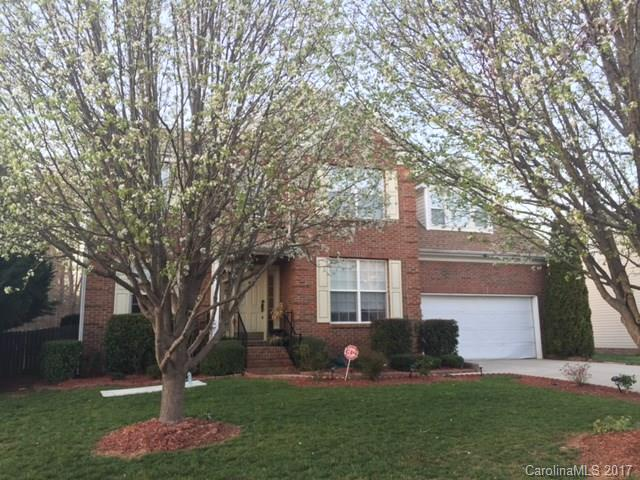 12110 Stone Forest Drive, Pineville, NC 28134