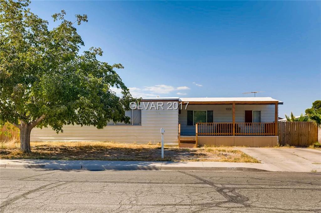 4920 SAGUARO Way, Las Vegas, NV 89121