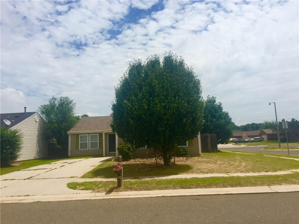 400 Eagle Creek Way, Oklahoma City, OK 73117