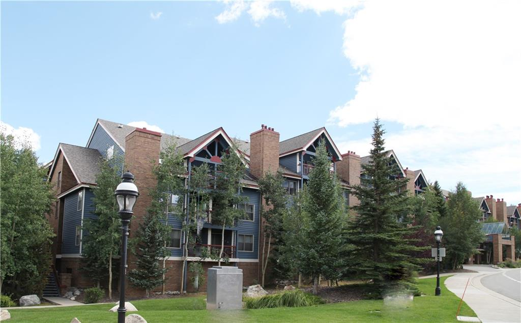 100 S Park AVENUE 310, BRECKENRIDGE, CO 80424