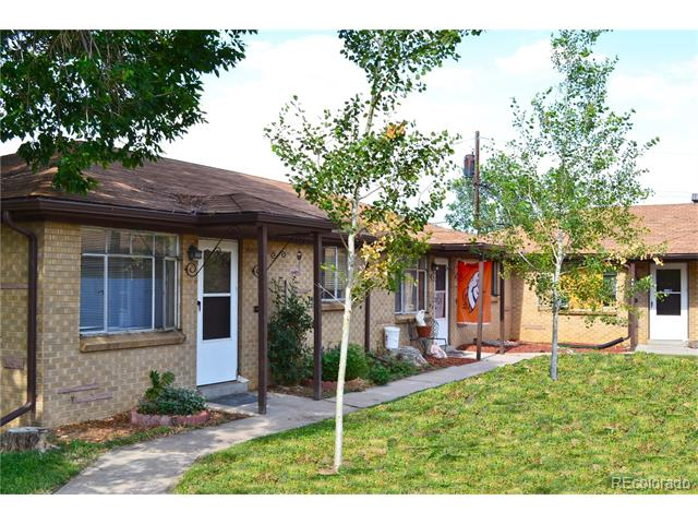 4630 Pierce Street, Wheat Ridge, CO 80033