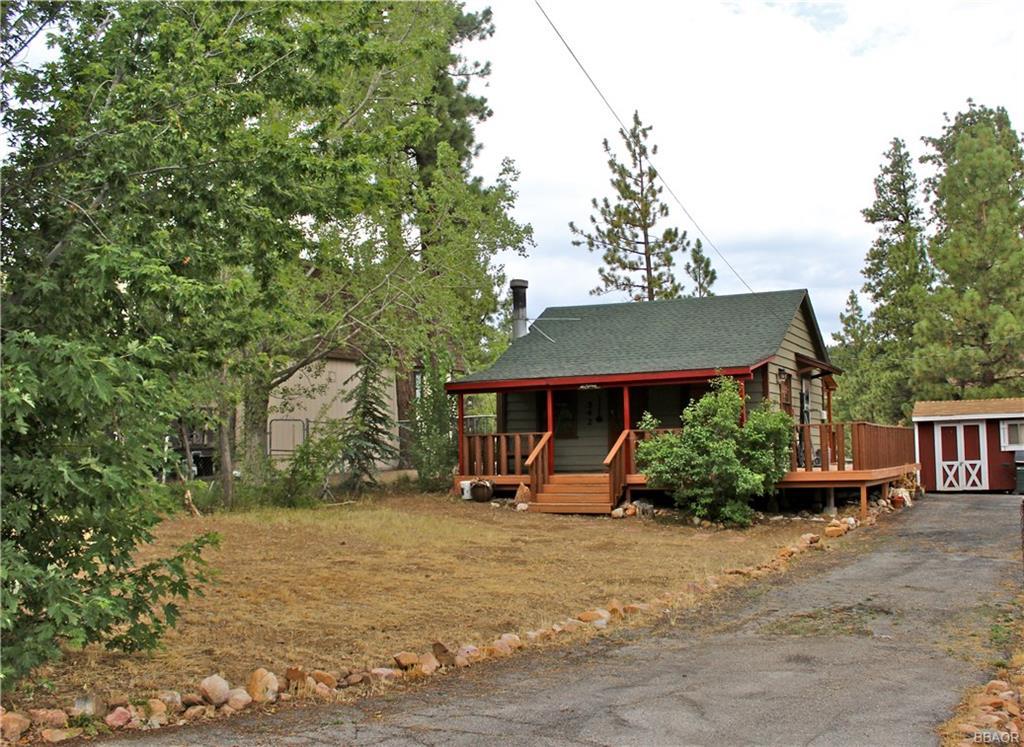 542 Highland Road, Big Bear Lake, CA 92315