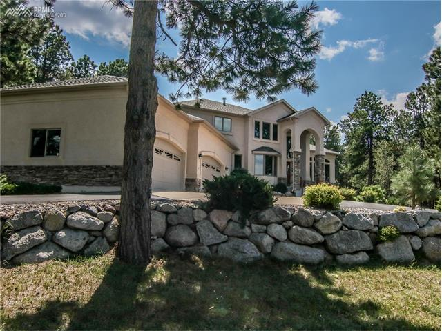 1105 E Trumpeters Court, Monument, CO 80132