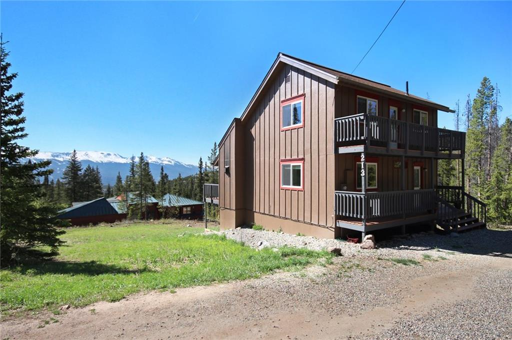 213 SCR 534, BRECKENRIDGE, CO 80424