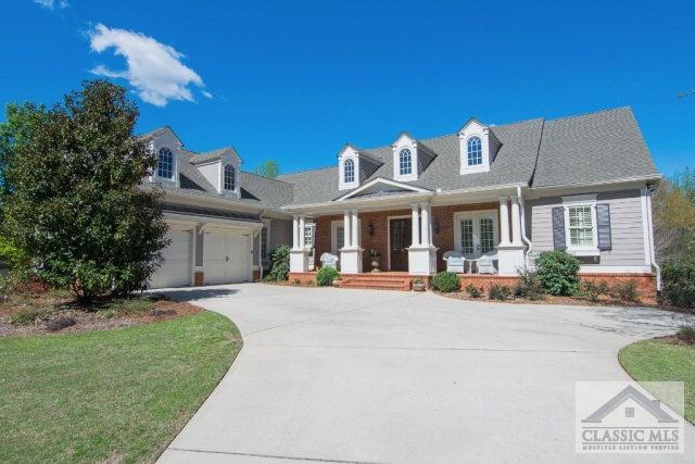 1469 Georgia Club Drive, Statham, GA 30666