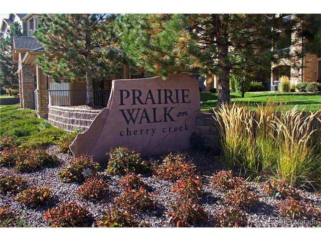 17555 Nature Walk Trail 208, Parker, CO 80134
