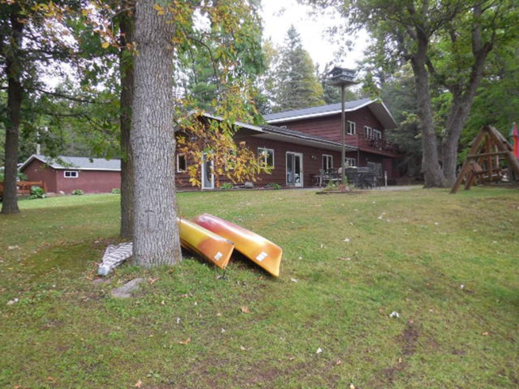4876 Lazy Pines Road, Moose Lake, MN 55767
