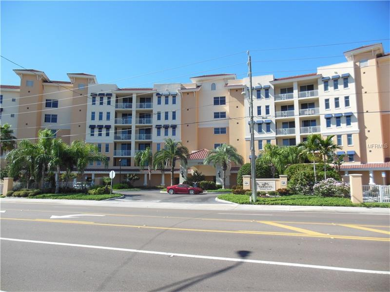 15208 GULF BOULEVARD 601, MADEIRA BEACH, FL 33708