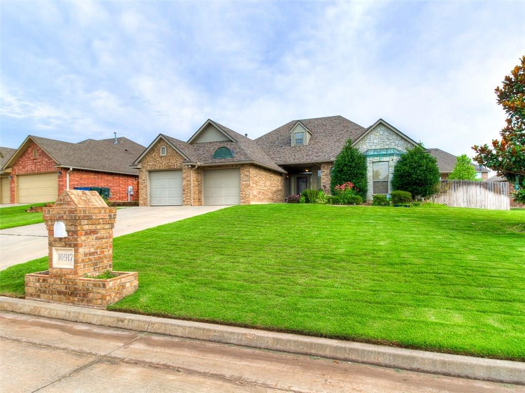 10917 Windmill Farms, Midwest City, OK 73130