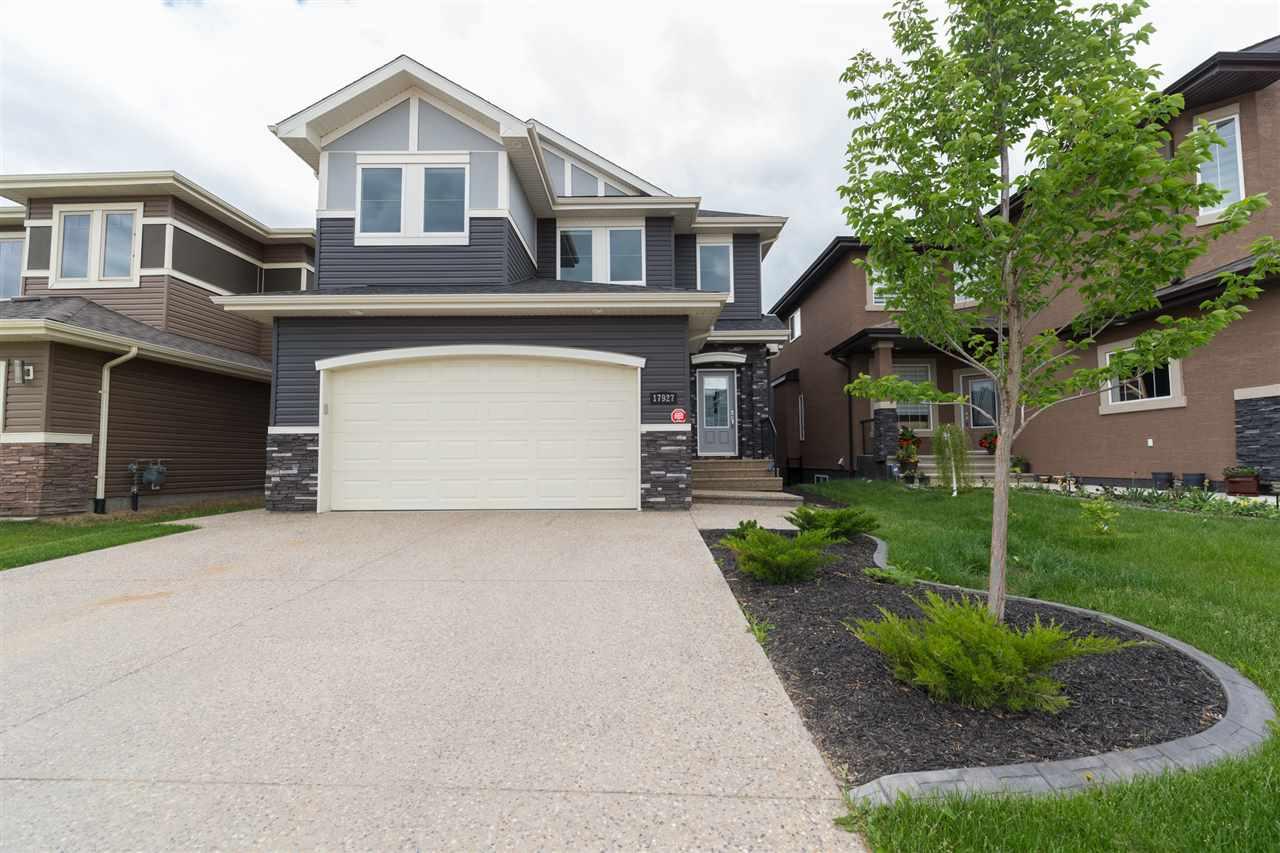 17927 78 Street, Edmonton, AB T5Z 0L7