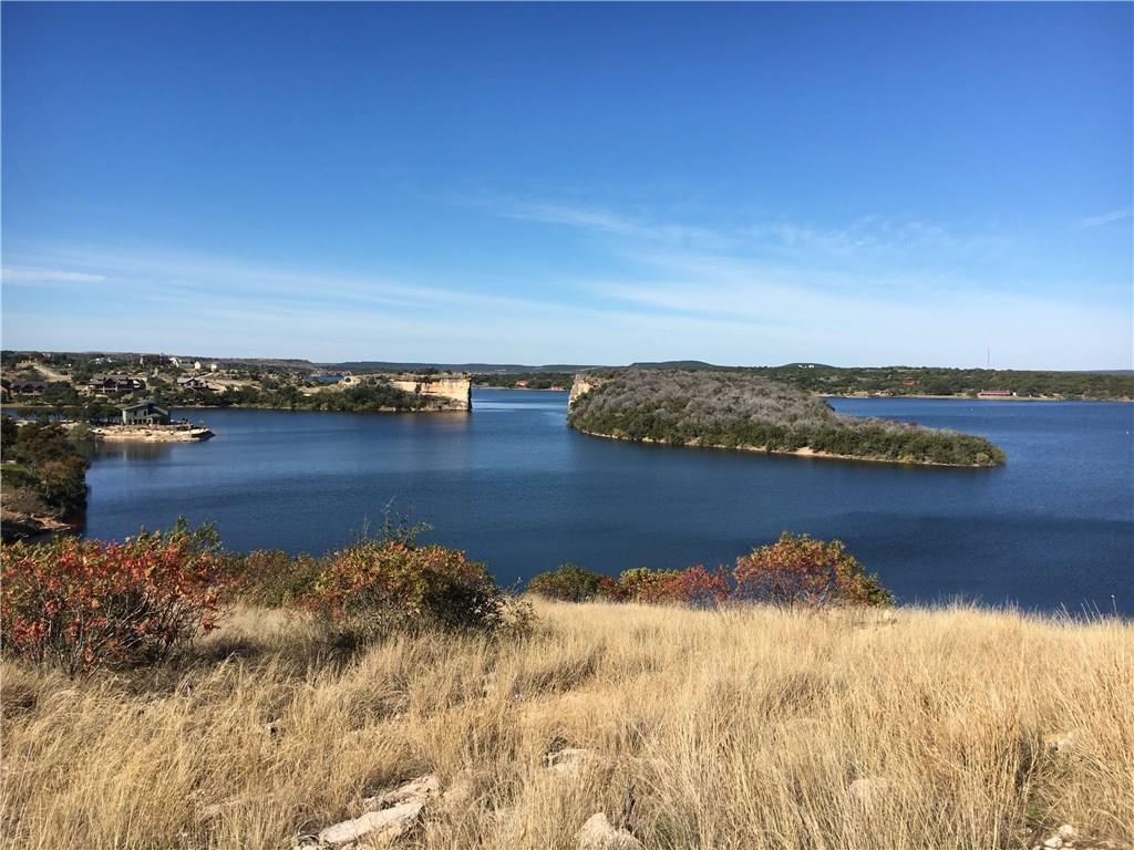 1 East Hells Gate Drive, Graford, TX 76449