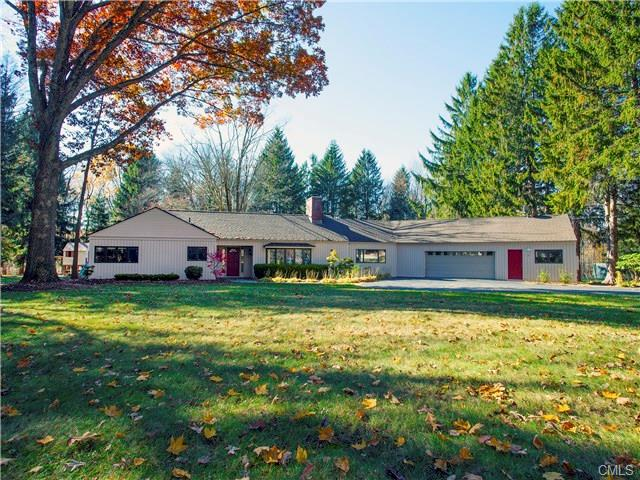 283 Woodbury Road, Washington, CT 06793
