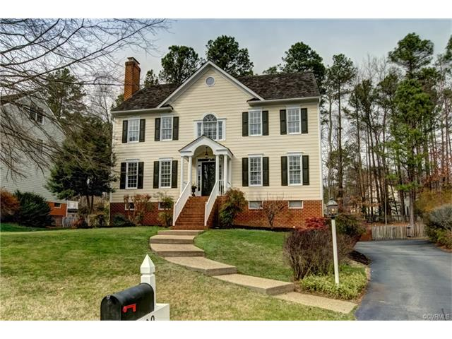 12809 Saddleseat Place, Henrico, VA 23233