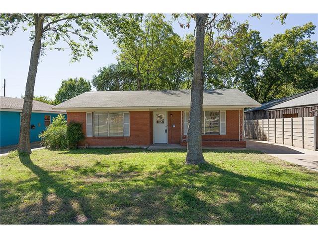 1711 Brentwood St, Austin, TX 78757