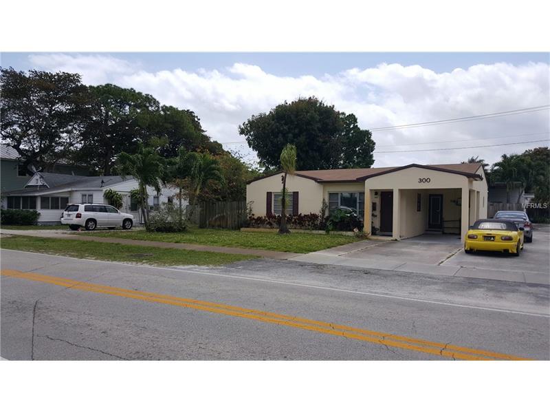 300 NE 21ST COURT, WILTON MANORS, FL 33311