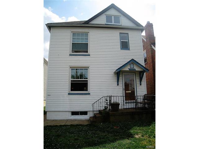 5240 Blow Street, St Louis, MO 63109