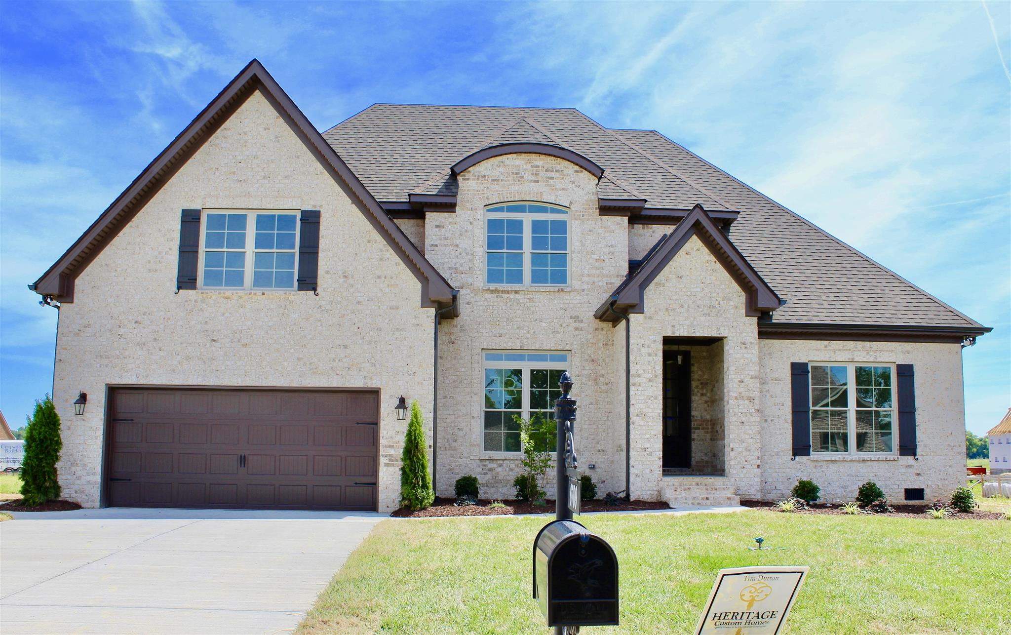 5709 Iverson Drive (Lot 73), Murfreesboro, TN 37127