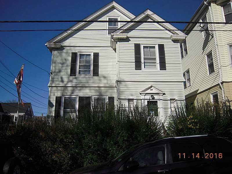 98 WARNER ST, Newport, RI 02840