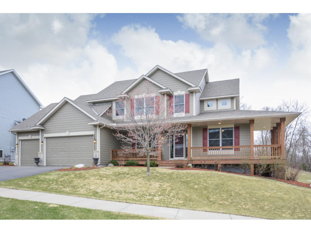 16625 72nd Place N, Maple Grove, MN 55311