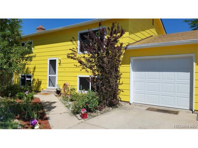 6597 Alcorn Avenue, Parker, CO 80138