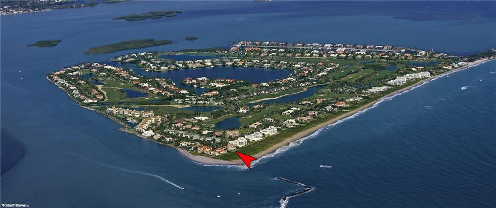 3047 SE ISLAND POINT Lane, Stuart, FL 34996