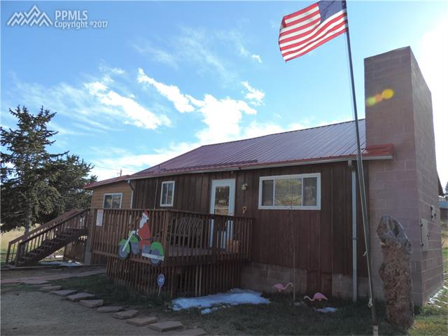 120 E May Avenue, Cripple Creek, CO 80813