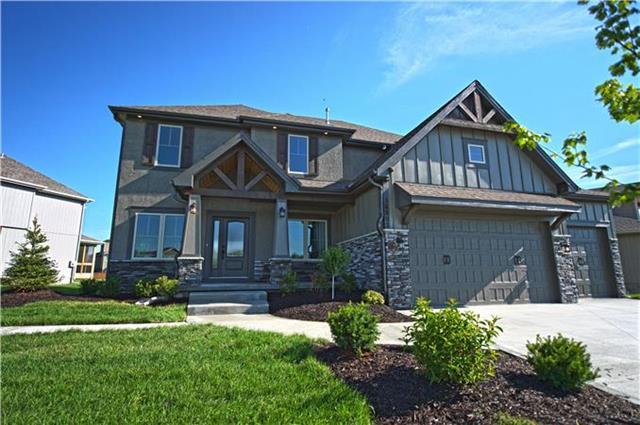 16002 W 163 Terrace, Olathe, KS 66062