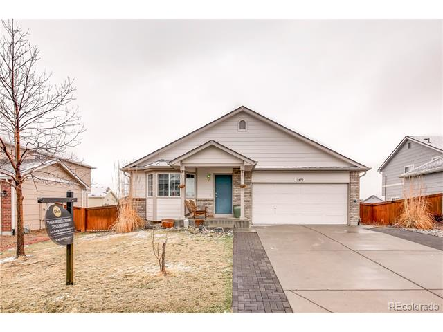 12672 Prince Creek Drive, Parker, CO 80134