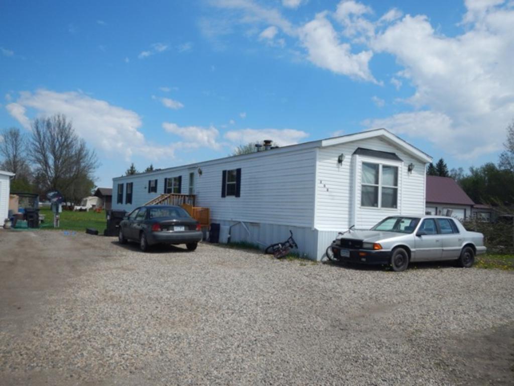 306 Main Street E, Bertha, MN 56437