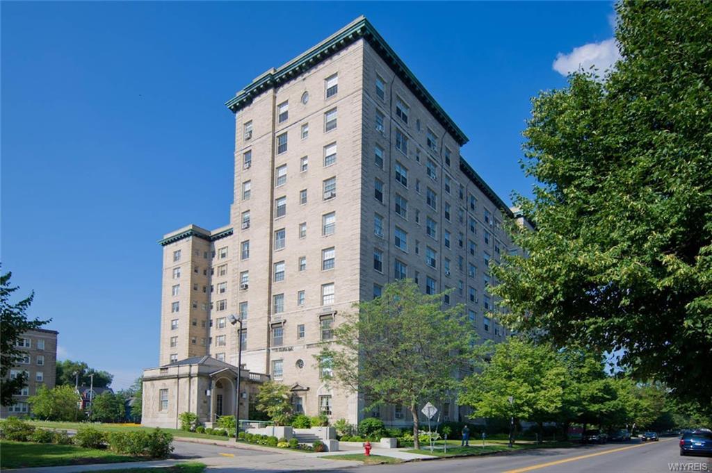 33 Gates Circle 3G, Buffalo, NY 14222