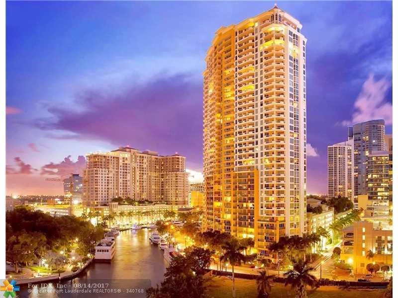 411 N New River Dr 3001, Fort Lauderdale, FL 33301