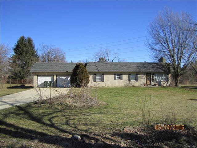 1301 JOHN R Road, Rochester Hills, MI 48307