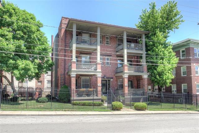110 W 36th Street, Kansas City, MO 64111