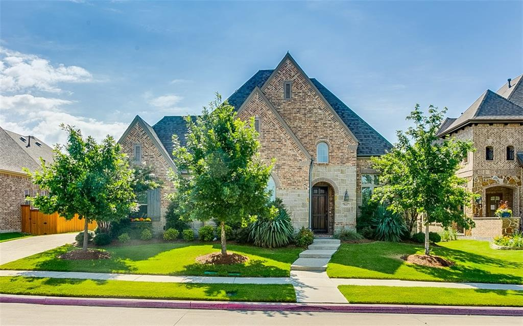 7617 Blackhall, The Colony, TX 75056