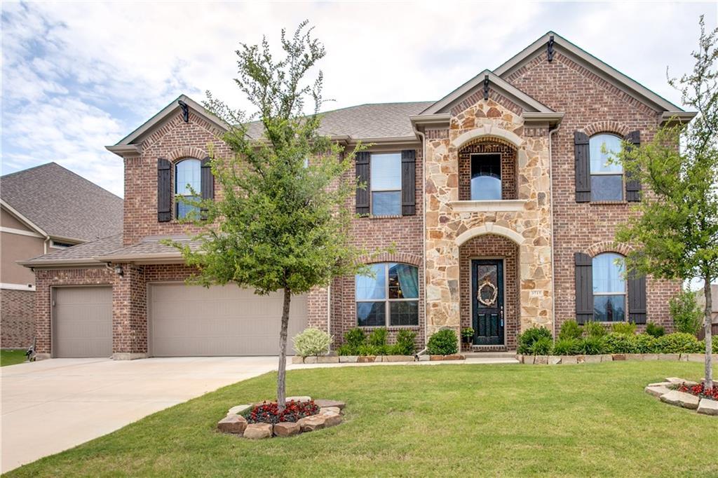 3715 Rock House Road, Sachse, TX 75048