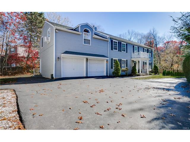 8 Clay Hill Road, Stamford, CT 06905