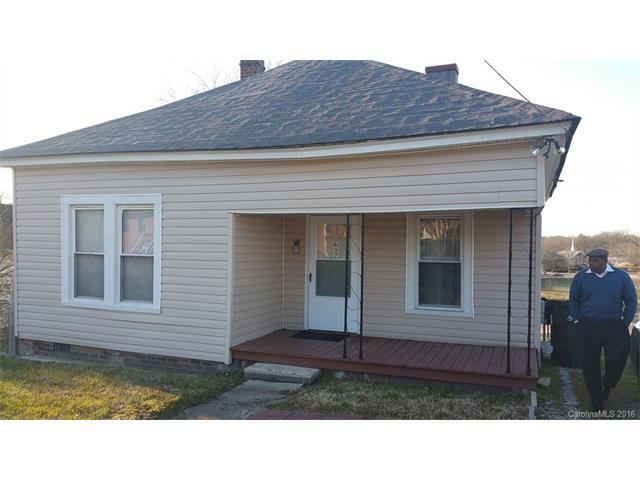 607 Harrell Street, Salisbury, NC 28144