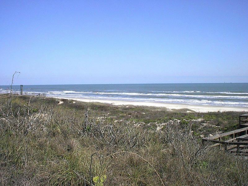 Island Dunes Port Aransas Condos For Sale