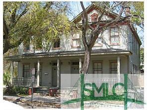 20 E 40Th Street, Savannah, GA 31401