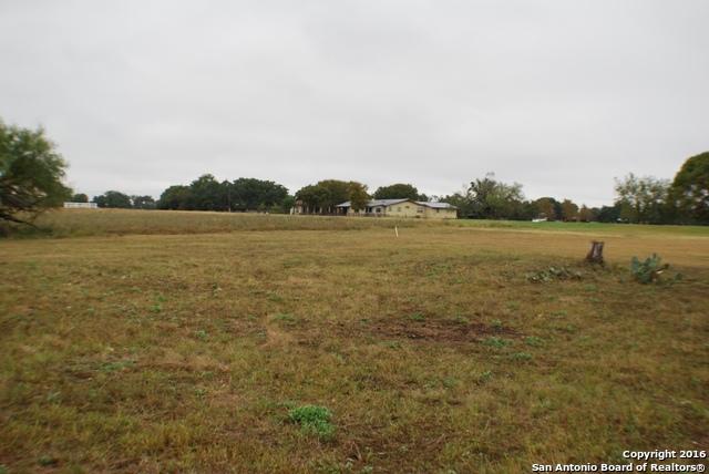 LOT 4 Wood View Circle, Bandera, TX 78003